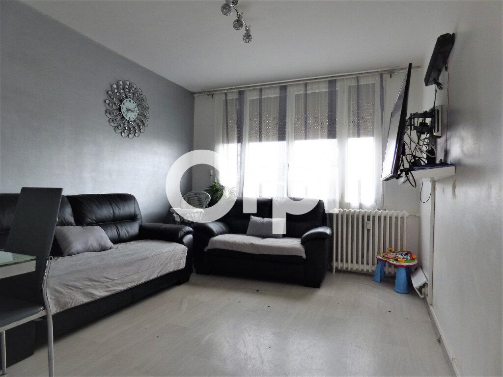 Appartement à vendre 3 51m2 à Creil vignette-2