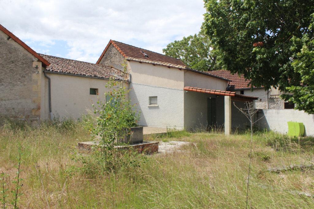 Maison à vendre 1 416m2 à Saint-Germain vignette-8