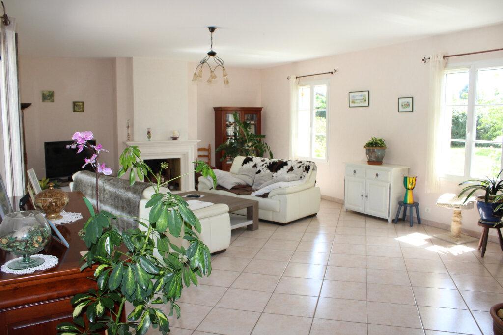 Maison à vendre 5 187m2 à Saint-Germain vignette-5