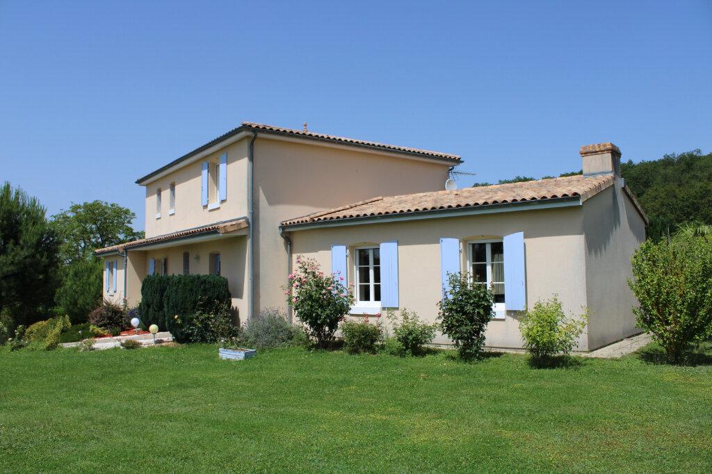 Maison à vendre 5 187m2 à Saint-Germain vignette-12