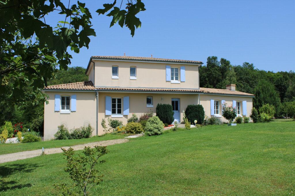 Maison à vendre 5 187m2 à Saint-Germain vignette-13