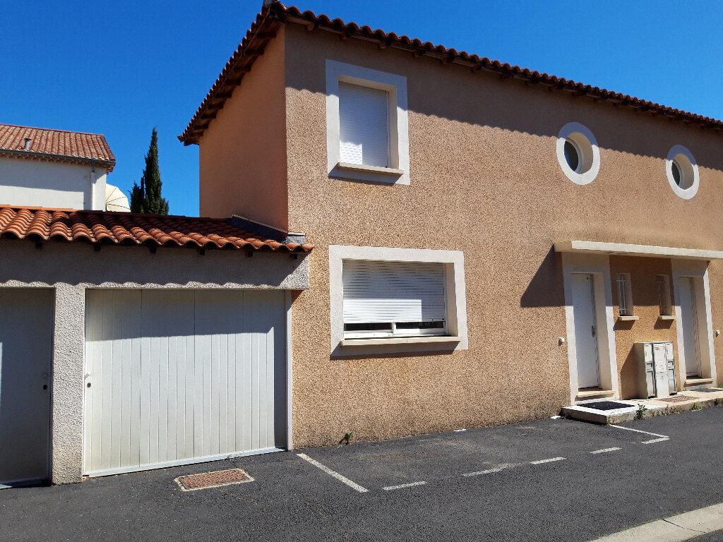Maison à vendre 3 62m2 à Béziers vignette-7