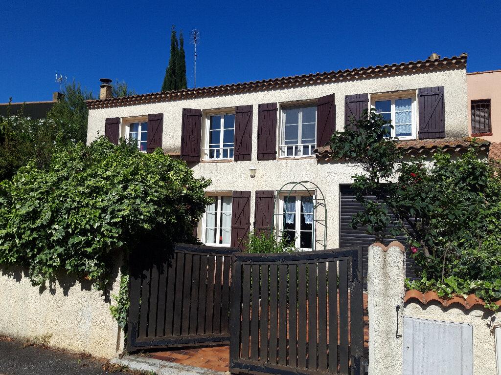 Maison à vendre 5 140m2 à Béziers vignette-2