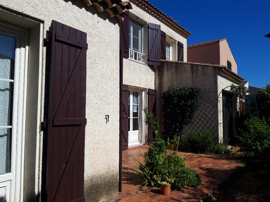 Maison à vendre 5 140m2 à Béziers vignette-5
