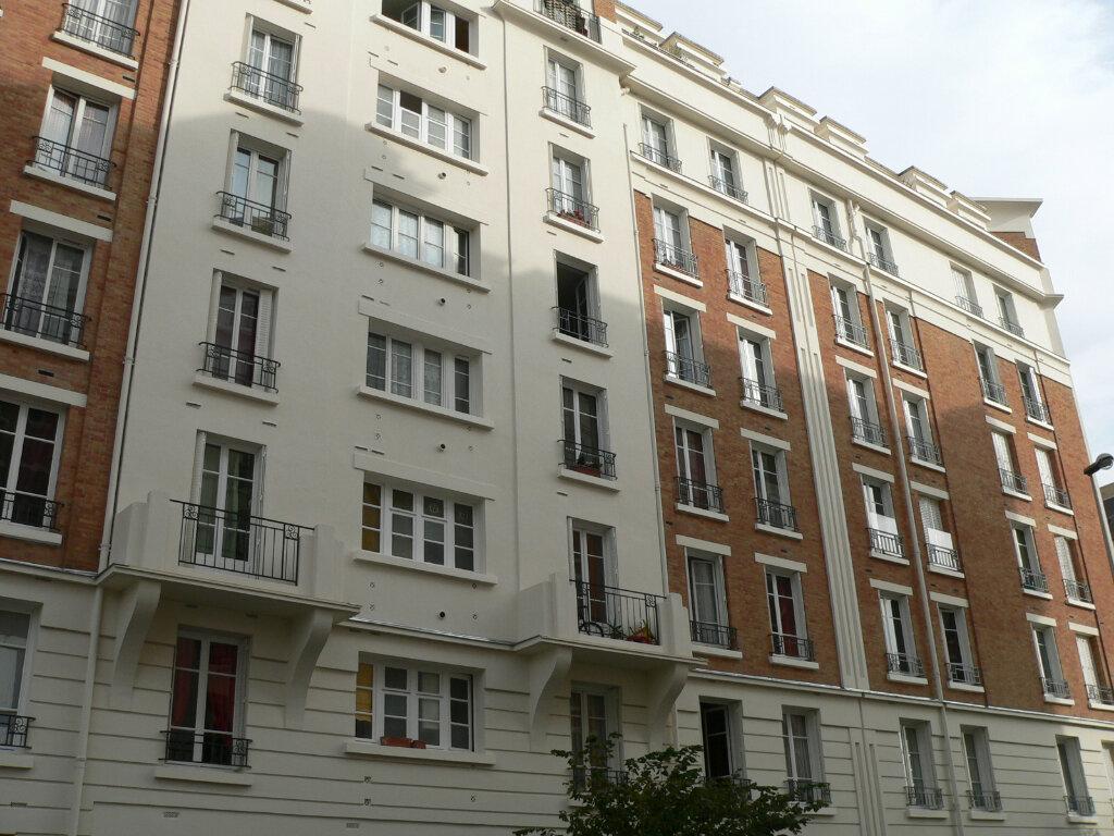 Appartement à louer 3 86.89m2 à Courbevoie vignette-1