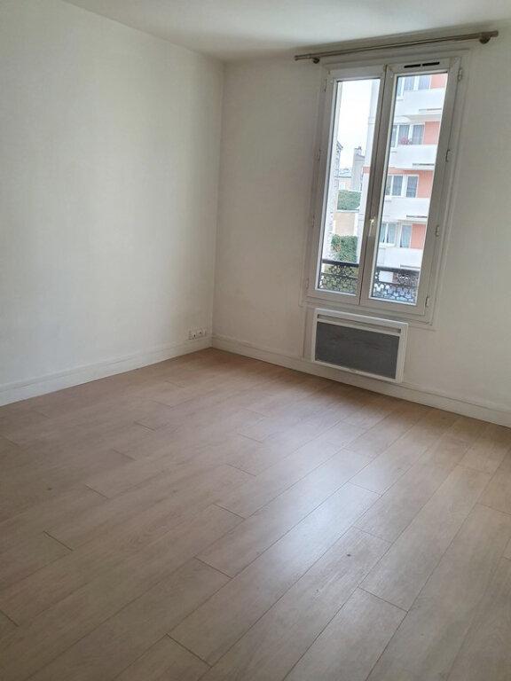 Appartement à louer 2 33.32m2 à Alfortville vignette-1
