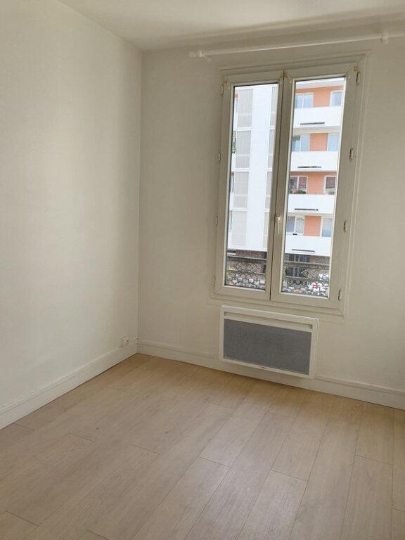 Appartement à louer 2 33.32m2 à Alfortville vignette-3