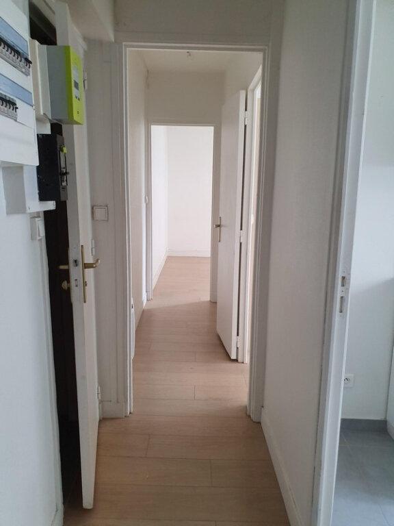 Appartement à louer 2 33.32m2 à Alfortville vignette-4