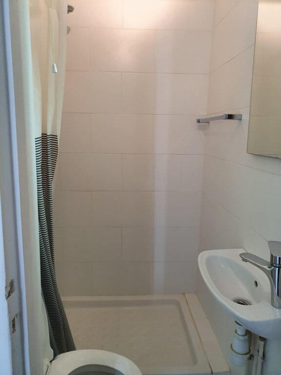 Appartement à louer 2 33.32m2 à Alfortville vignette-5