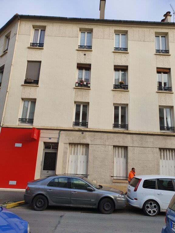 Appartement à louer 2 33.32m2 à Alfortville vignette-6