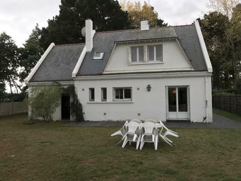 Maison à vendre 8 130m2 à Mesquer vignette-2