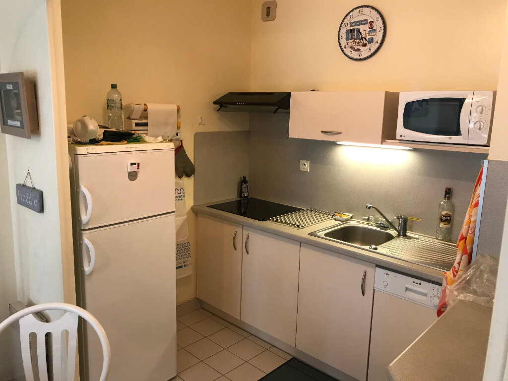 Appartement à vendre 3 50.43m2 à La Turballe vignette-6