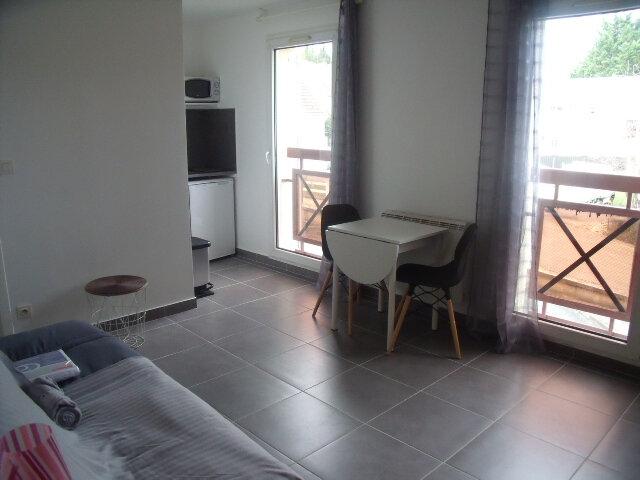 Appartement à louer 1 19.74m2 à Melun vignette-1