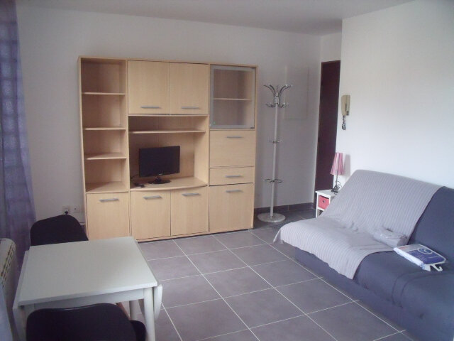 Appartement à louer 1 19.74m2 à Melun vignette-2