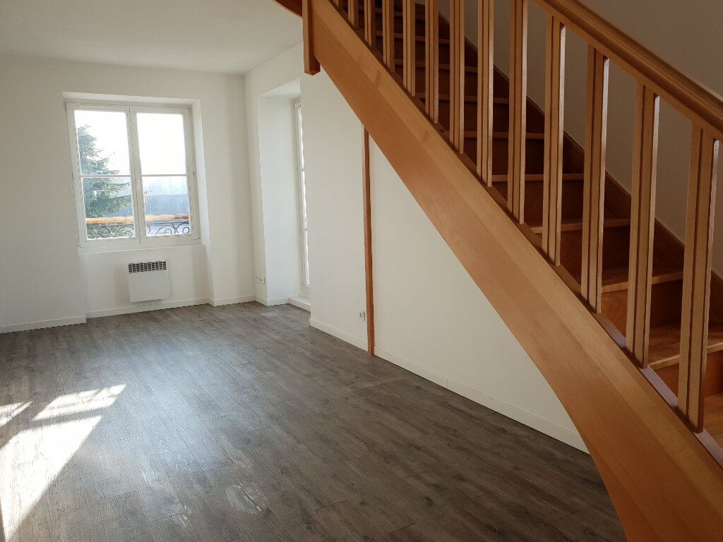 Appartement à louer 2 39.5m2 à Boissise-la-Bertrand vignette-1