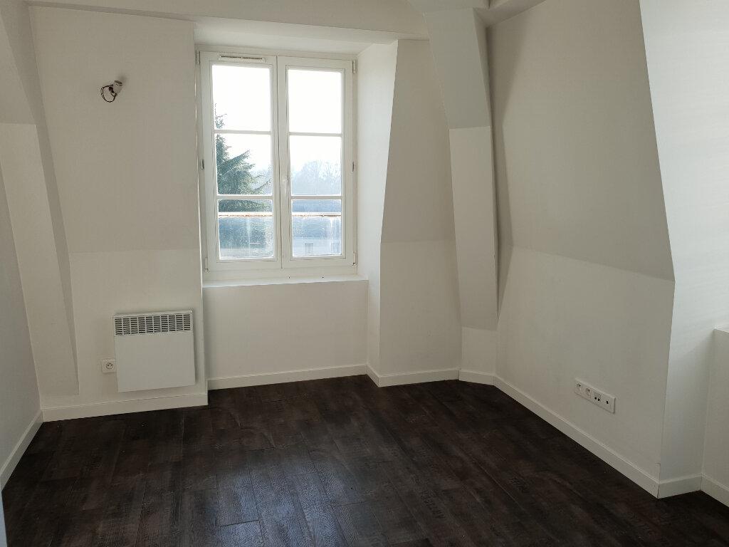 Appartement à louer 2 39.5m2 à Boissise-la-Bertrand vignette-3