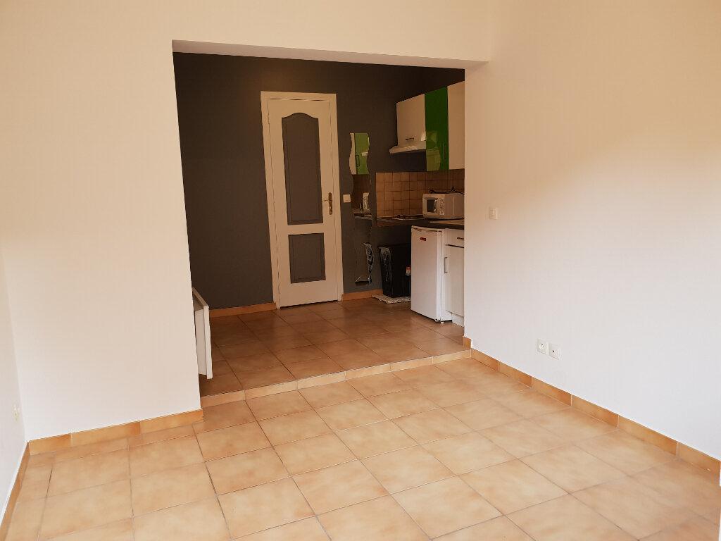 Appartement à louer 1 16.52m2 à Dammarie-les-Lys vignette-1