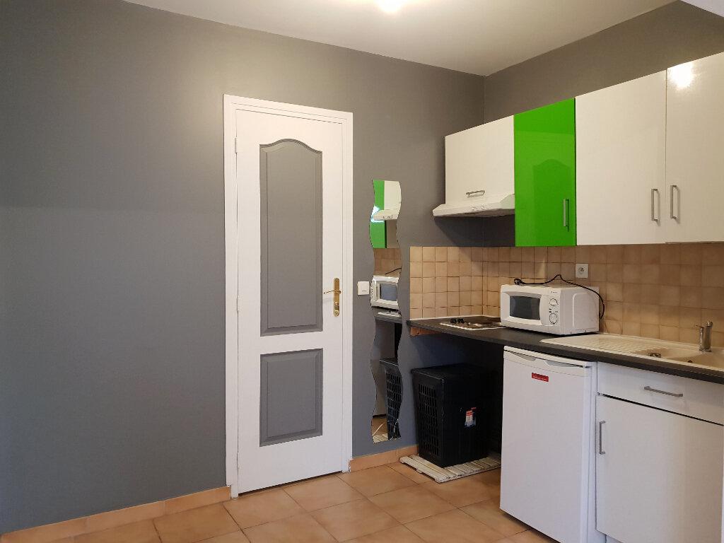 Appartement à louer 1 16.52m2 à Dammarie-les-Lys vignette-2