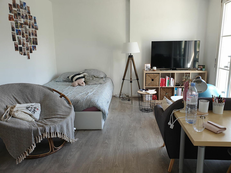 Appartement à louer 1 28.67m2 à Melun vignette-1