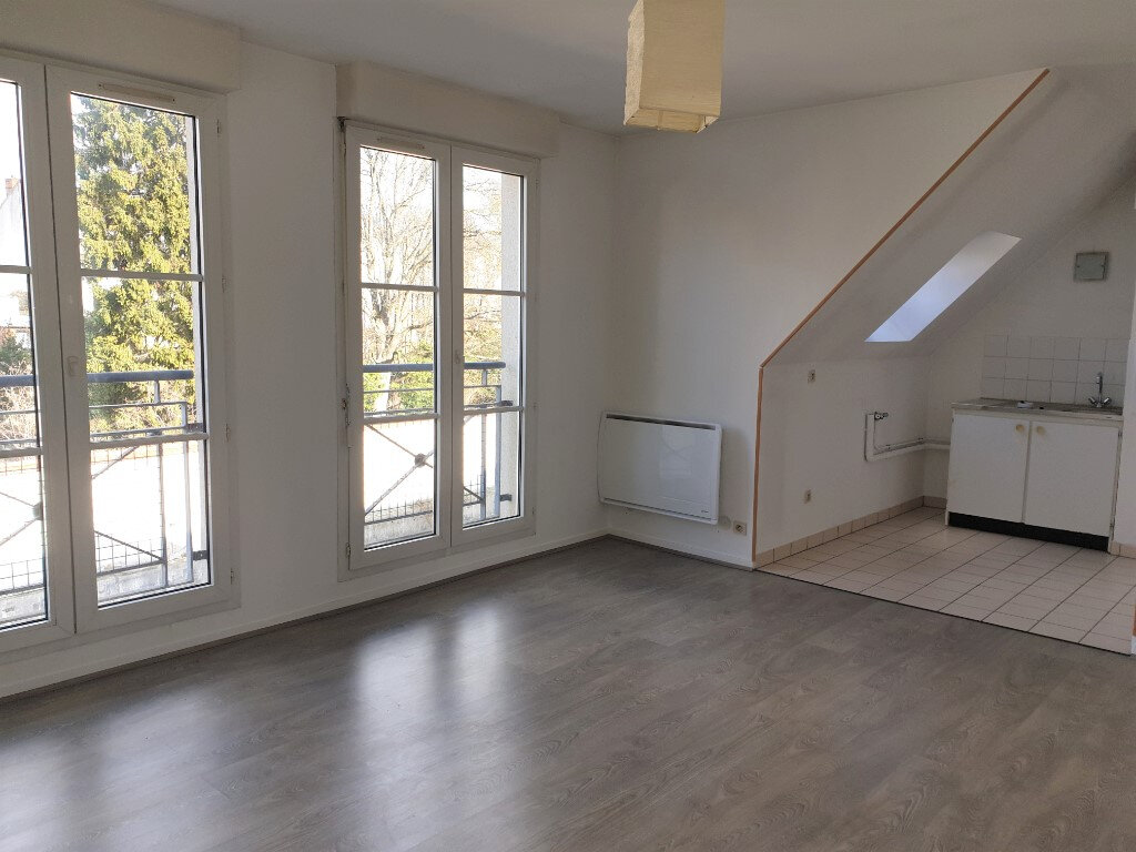 Appartement à louer 1 28.67m2 à Melun vignette-2