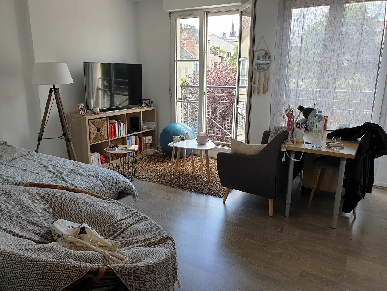 Appartement à louer 1 28.67m2 à Melun vignette-3