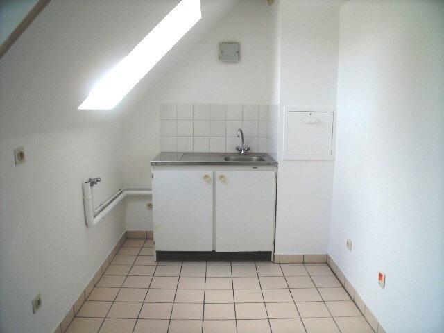Appartement à louer 1 28.67m2 à Melun vignette-5