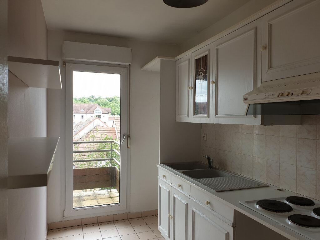 Appartement à louer 2 52.24m2 à Melun vignette-5