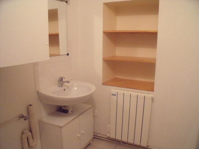 Appartement à louer 2 25m2 à Saint-Fargeau-Ponthierry vignette-5