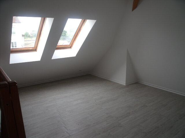 Appartement à louer 2 42.27m2 à Melun vignette-1