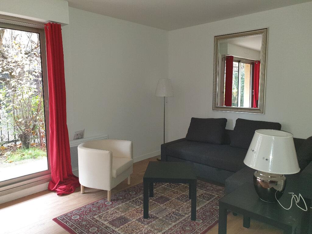 Appartement à louer 2 37.6m2 à Melun vignette-1