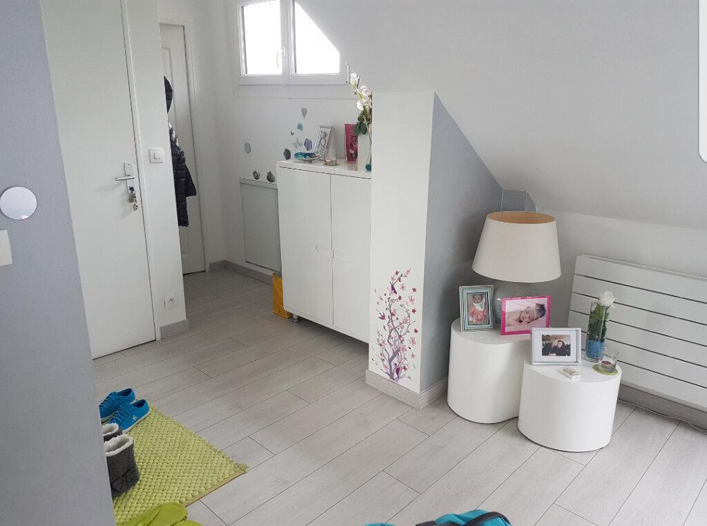 Appartement à louer 2 38.26m2 à Melun vignette-5