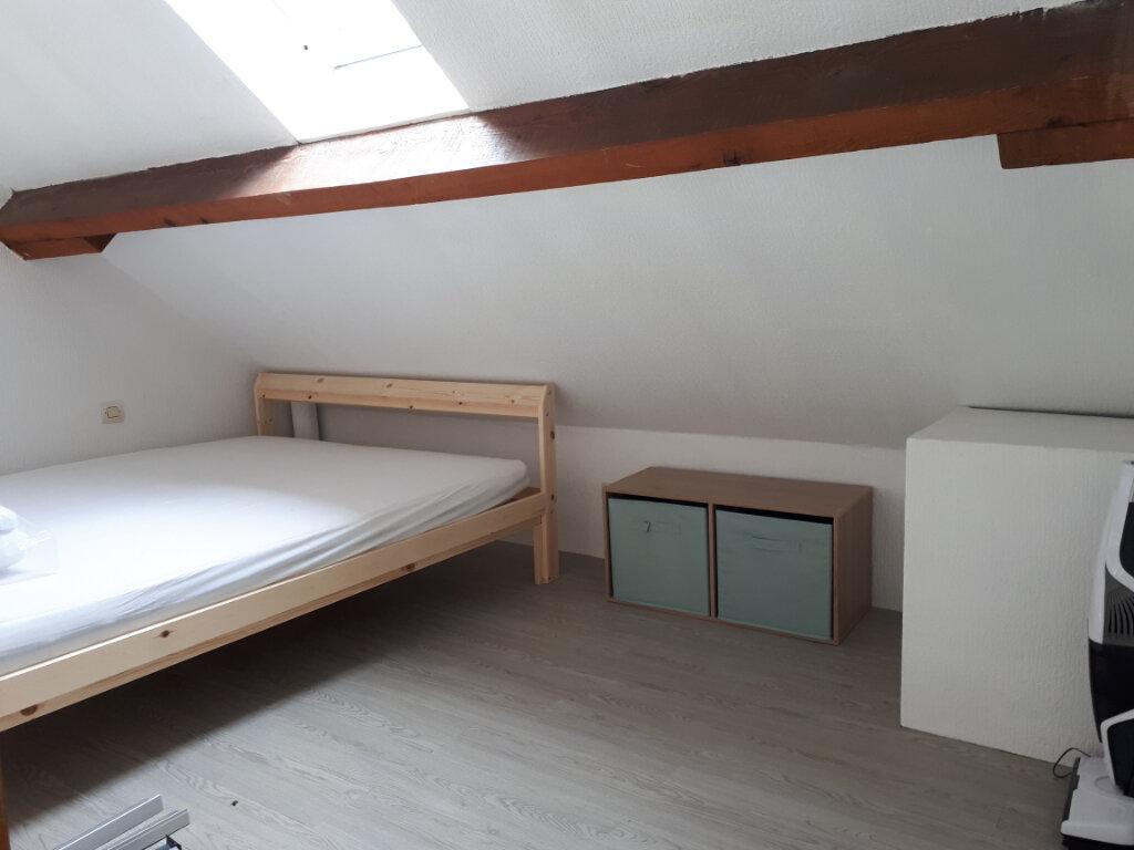 Appartement à louer 1 16.11m2 à Melun vignette-4