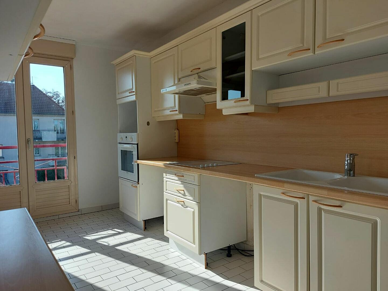 Appartement à louer 3 61.4m2 à Dammarie-les-Lys vignette-3