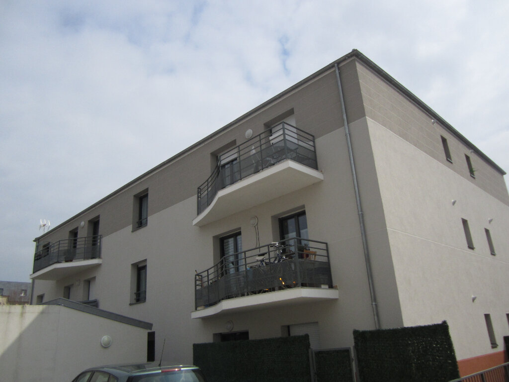 Appartement à vendre 3 62.5m2 à Melun vignette-1