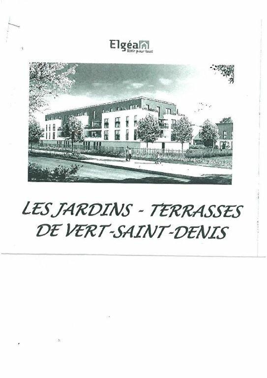 Appartement à louer 3 57.46m2 à Vert-Saint-Denis vignette-6