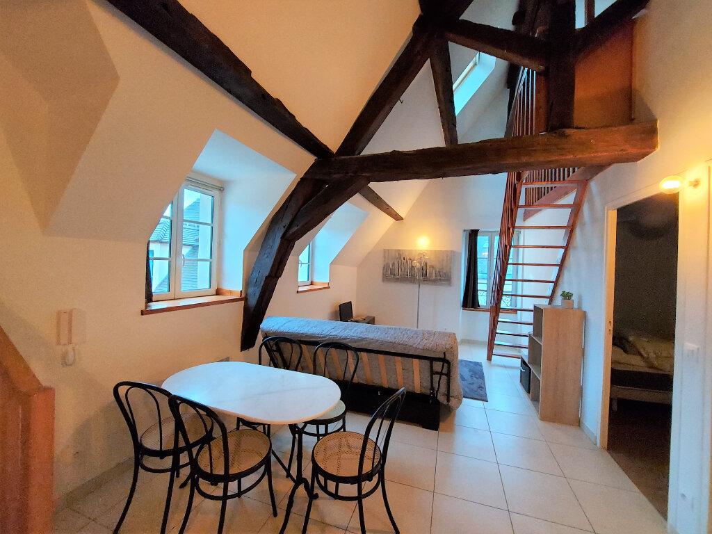 Appartement à louer 2 36.3m2 à Melun vignette-3
