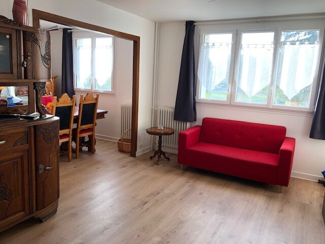 Appartement à vendre 4 65m2 à Melun vignette-2