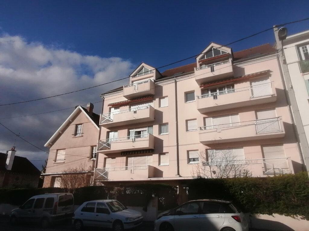 Appartement à louer 1 25.84m2 à Melun vignette-4