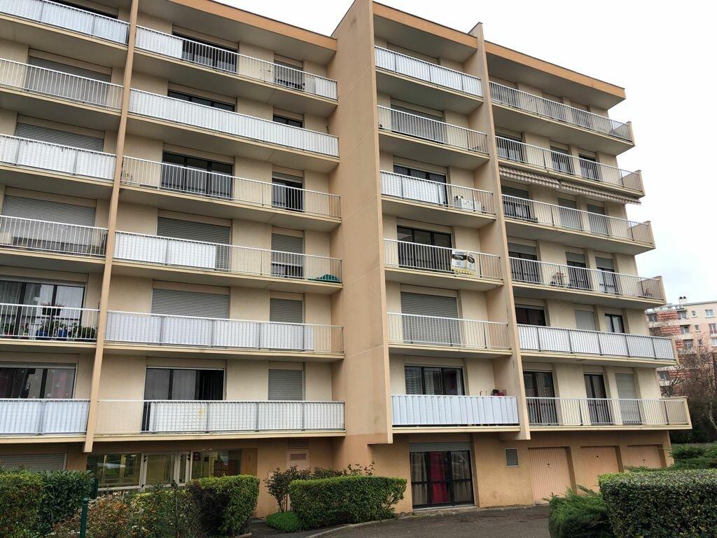 Appartement à vendre 2 47m2 à Melun vignette-1