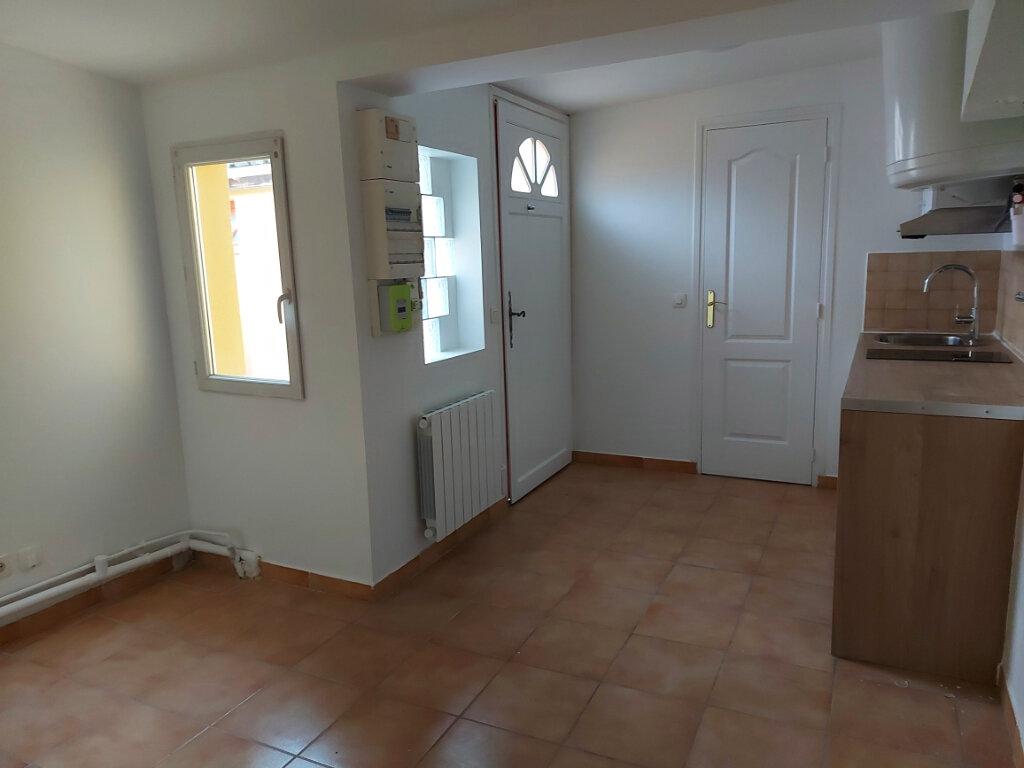 Appartement à louer 1 15.26m2 à Dammarie-les-Lys vignette-2
