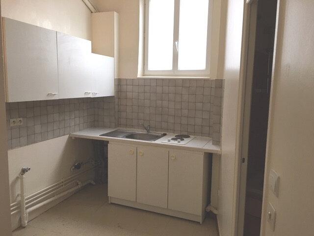 Appartement à louer 1 38.21m2 à Melun vignette-2