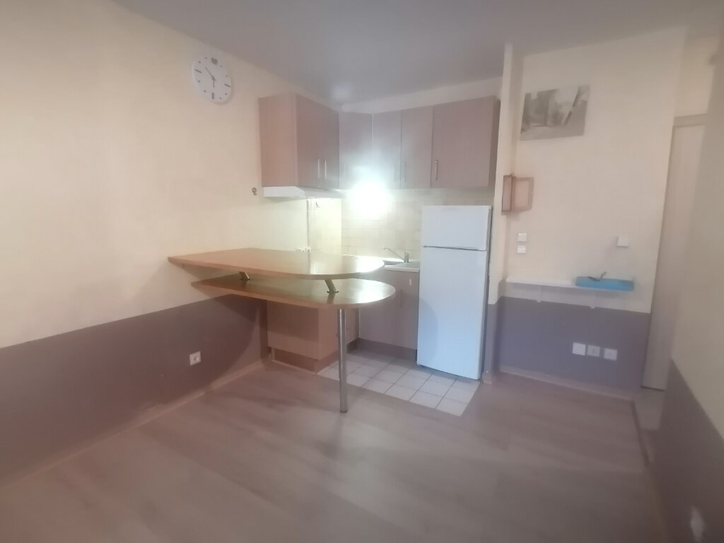Appartement à louer 1 27.1m2 à Cesson vignette-3