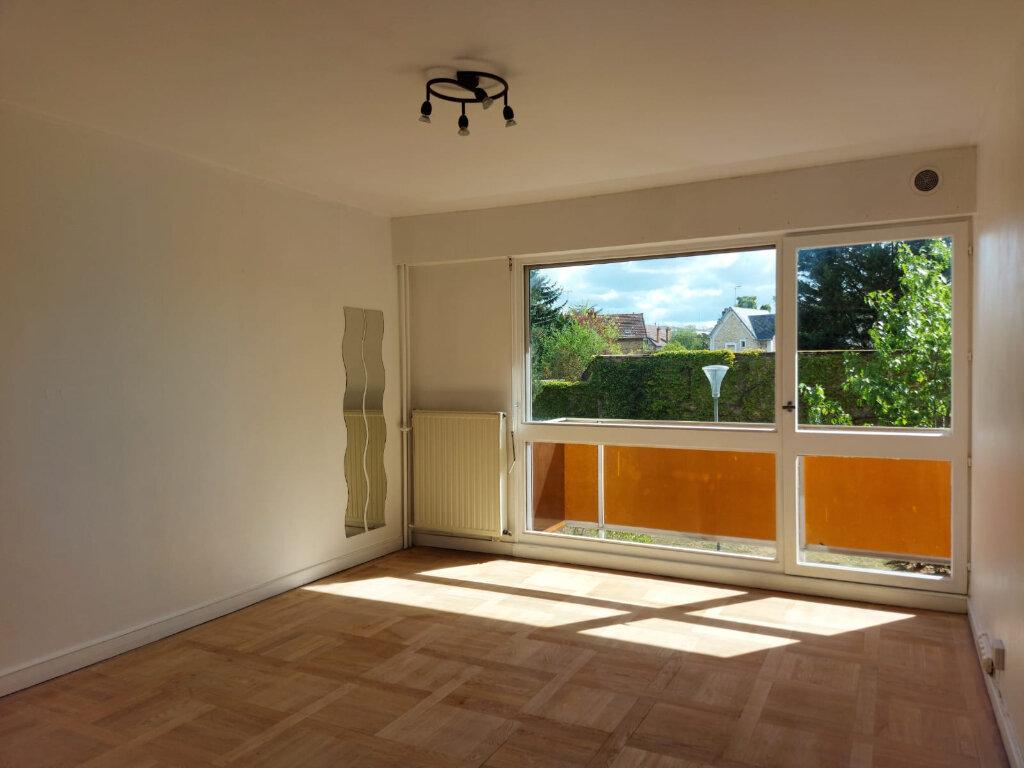 Appartement à louer 1 36.09m2 à Melun vignette-2