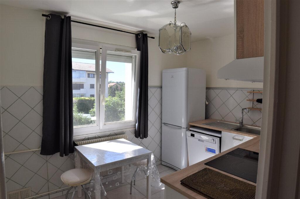 Appartement à louer 2 44.63m2 à Collonges-sous-Salève vignette-5