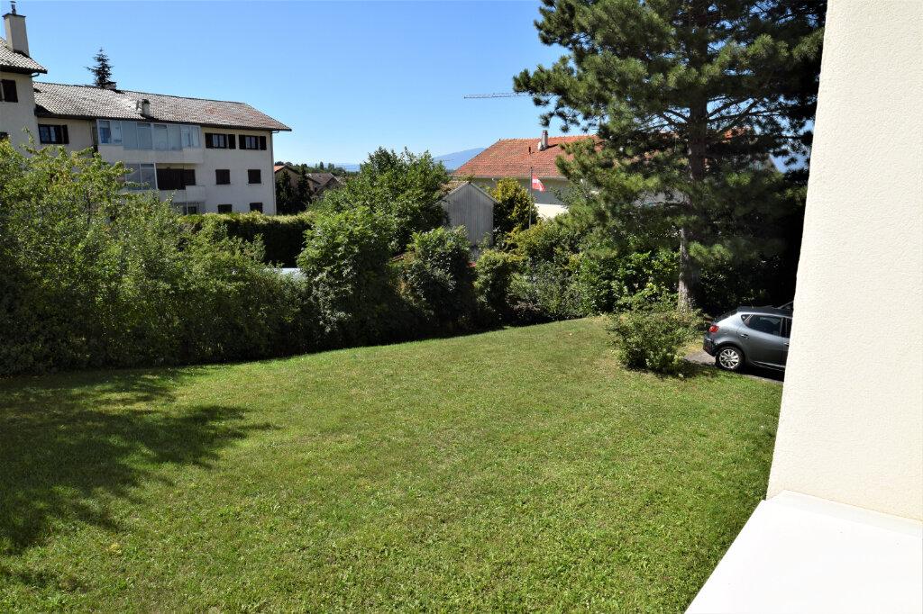 Appartement à louer 2 44.63m2 à Collonges-sous-Salève vignette-9