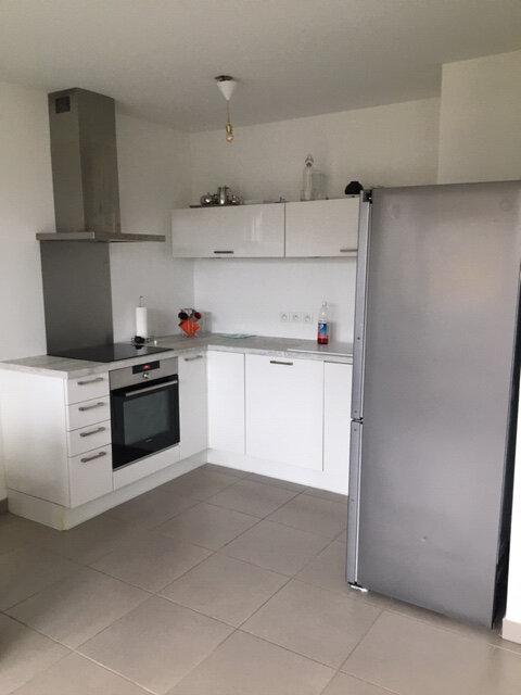 Appartement à louer 3 59.17m2 à Viry vignette-2