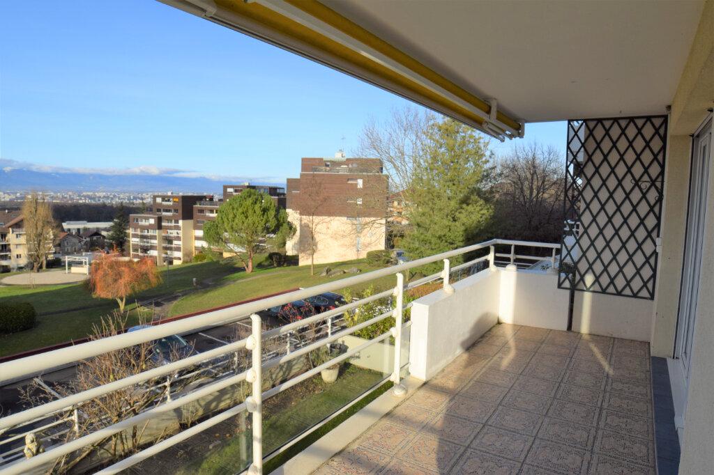 Appartement à louer 3 72m2 à Collonges-sous-Salève vignette-1