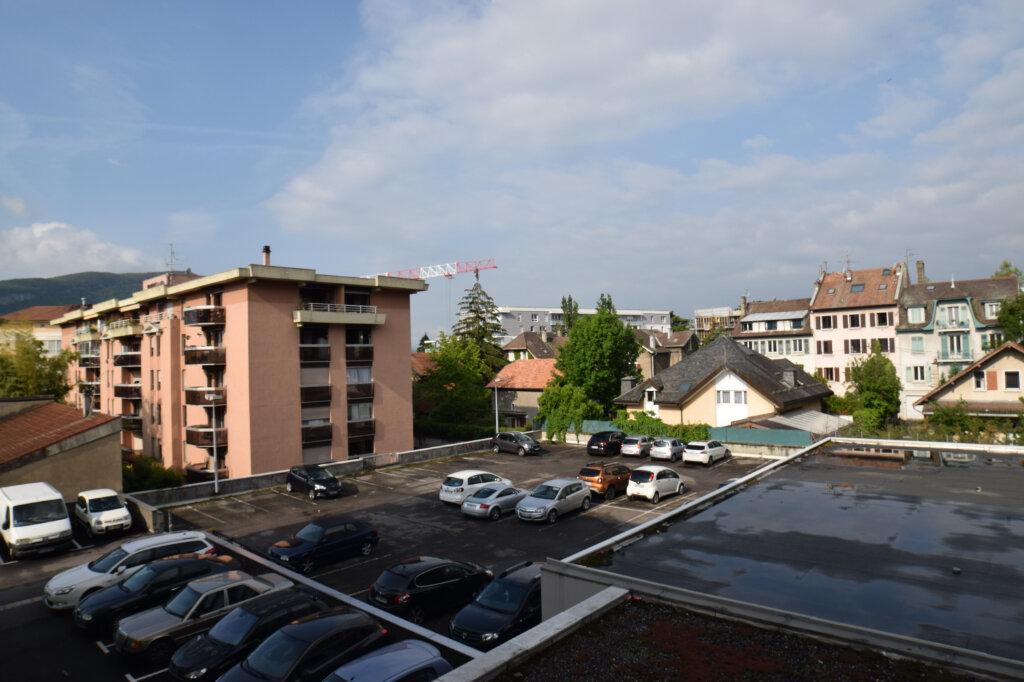 Appartement à louer 2 39.61m2 à Annemasse vignette-7