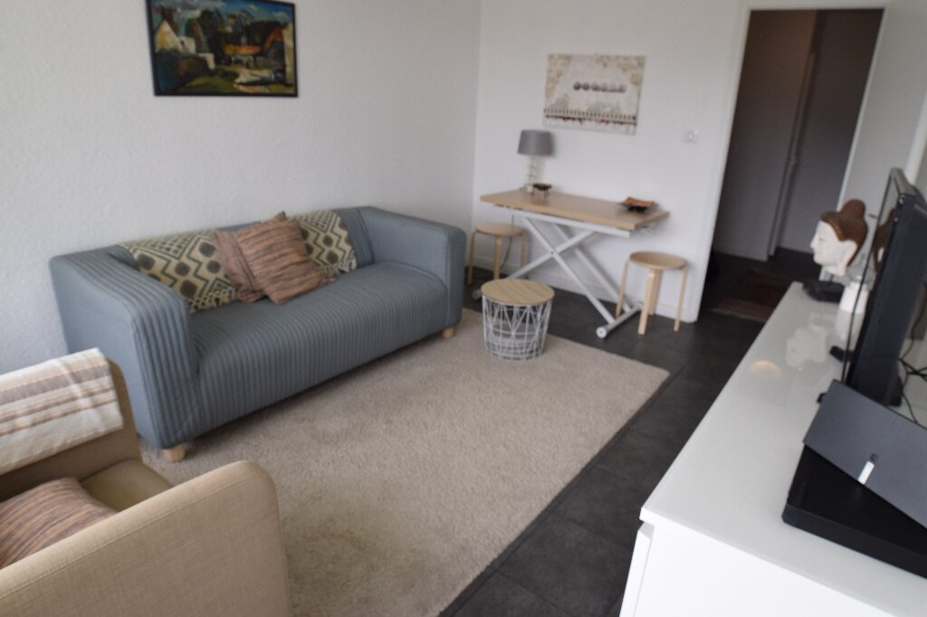 Appartement à louer 2 47.41m2 à Ambilly vignette-3
