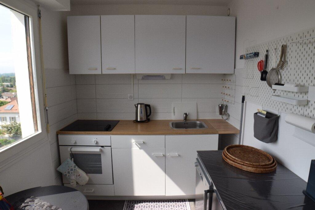 Appartement à louer 2 47.41m2 à Ambilly vignette-4
